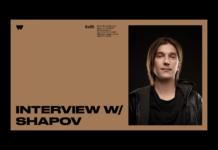 entrevista a Shapov
