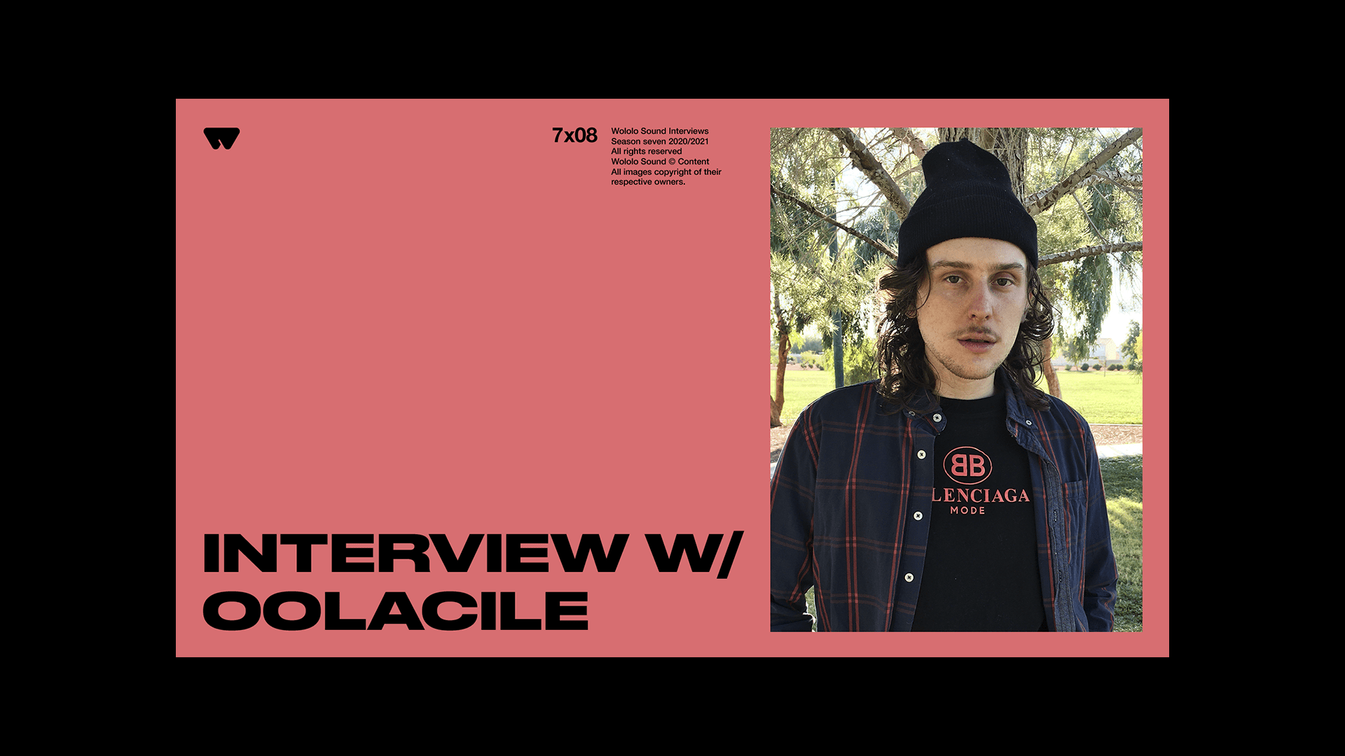 oolacile interview