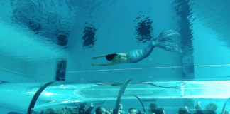 Deep House fiesta piscina