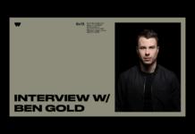 Entrevista a Ben Gold