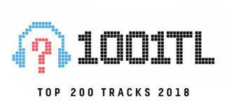 1001 Top Tracks 2018