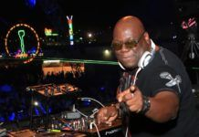Carl Cox Steel Yard