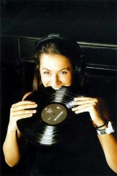 DJ Marta