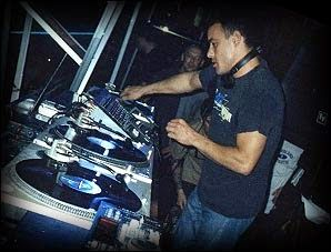DJ Pepo