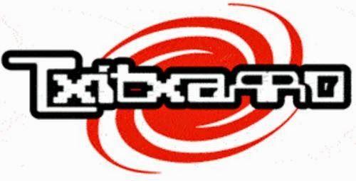 Logotipo Discoteca Txitxarro