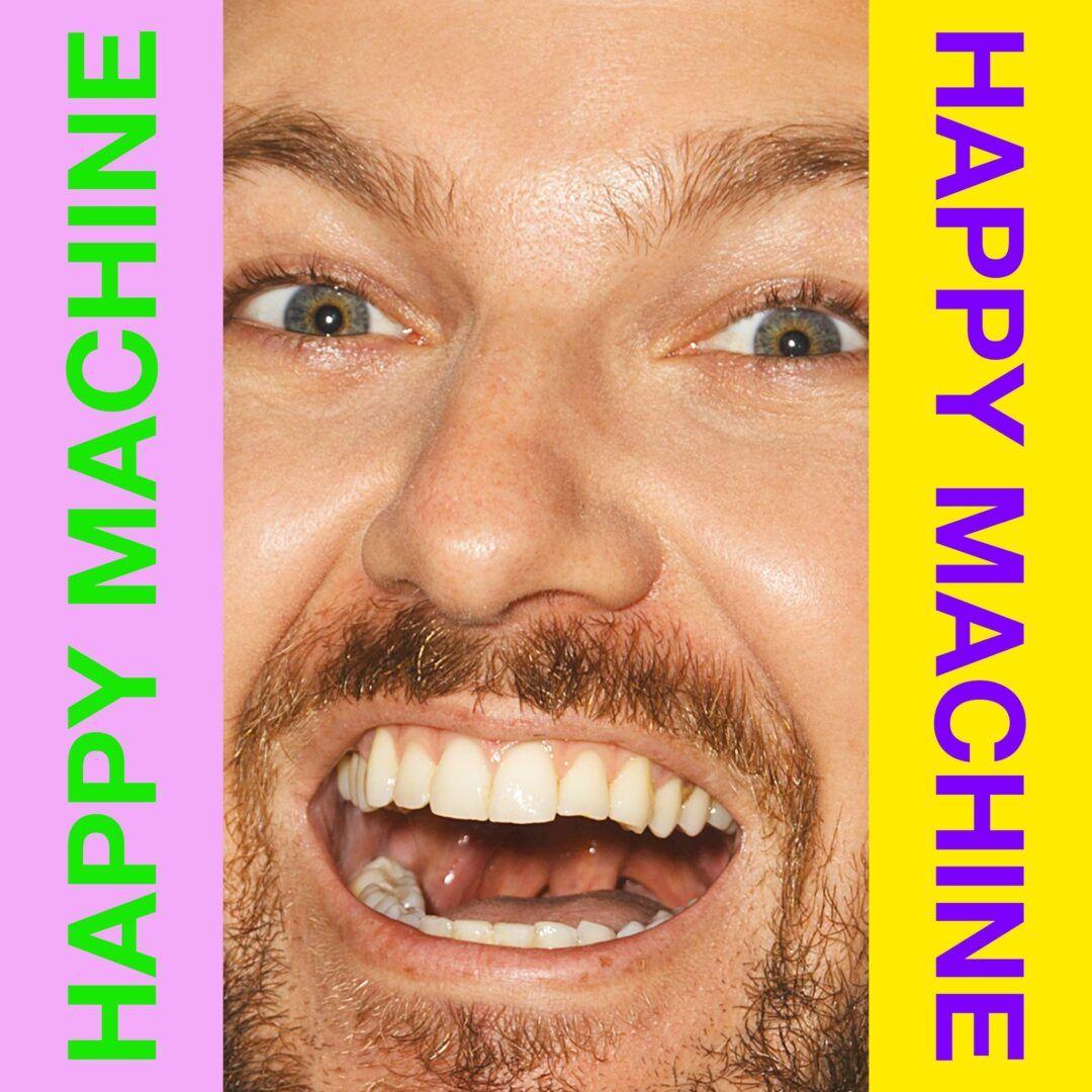 Dillon Francis Happy Machine
