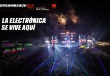 DREAMBEACH 2016 PLAYLIST