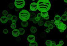 Bloquear artistas Spotify