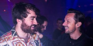 Tuesdays On Mars Ibiza Pacha 2018