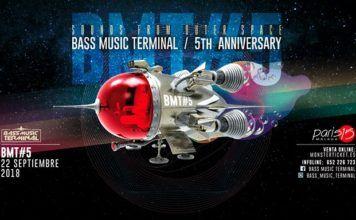 Bass Music Terminal