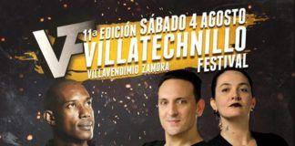 Villatechnillo 2018