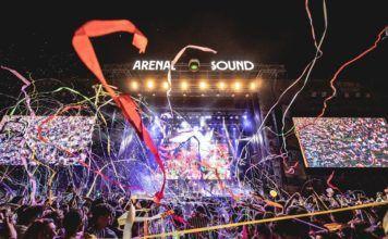Arenal Sound 2018 Wololo Sound cronica