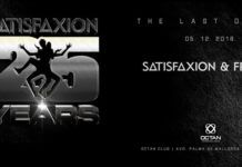 Satisfaxion and Friends