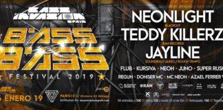 Bass & Bass Festival 2019