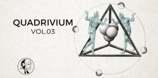 Quadrivium Vol. 3
