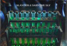 SLANDER & Said The Sky - Potions