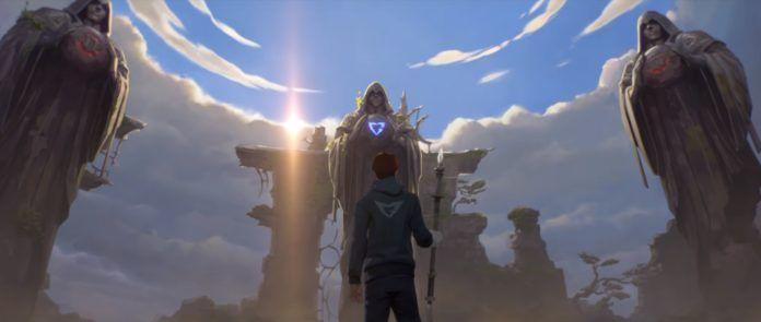 League Of Legends - Rise