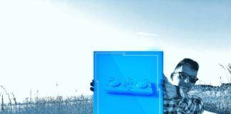 dim3nsion blue deck