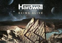 Hardwell Being alive Revealed Recordings