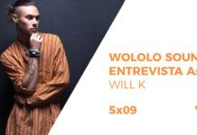 Wololo Sound entrevista a Will K