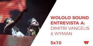 Wololo Sound entrevista a Dimitri Vangelis & Wyman