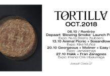 Tortilla Madrid