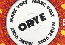 Marc Volt Orye