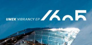 UMEK Vibrancy EP