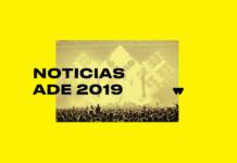 Fiestas ADE 2019