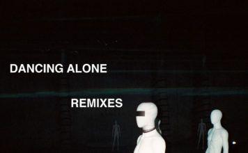 Dancing Alone CYA Remix