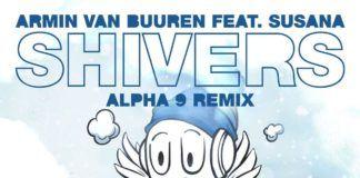 Alpha 9 Shivers