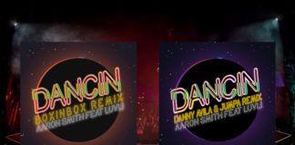 Aaron Smith Dancin Remixes