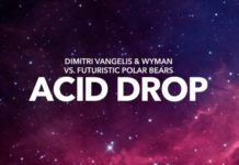 Acid Drop Dimitri Vangelis