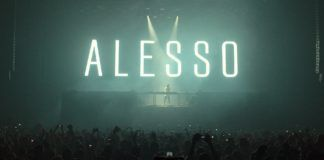 Alesso Tilted Towers