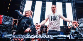 Armin van Buuren Shapov Our Origin