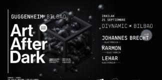 Art After Dark Diynamic showcase