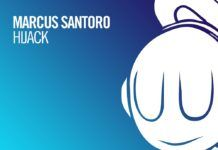 Marcus Santoro Hijack
