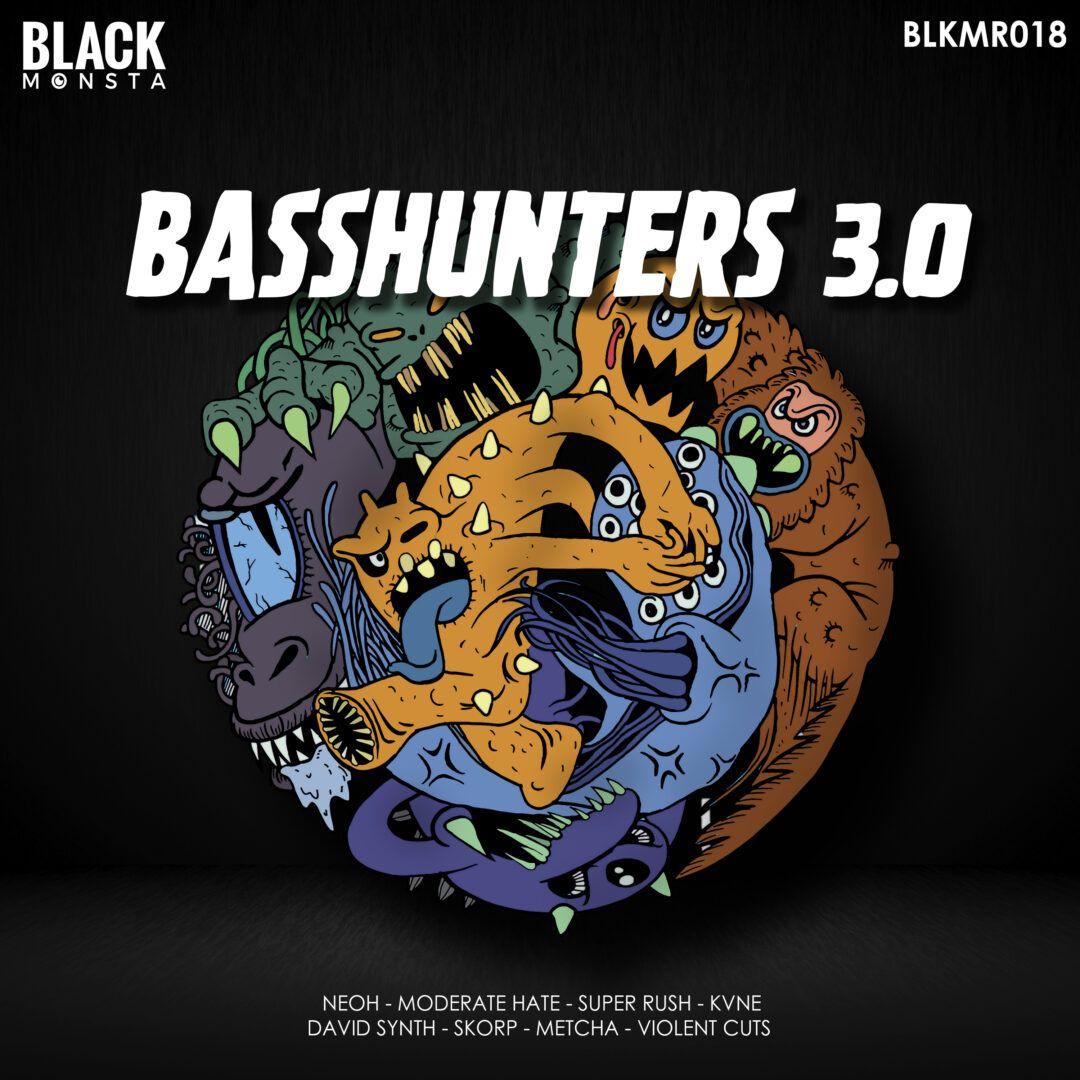 Basshunters