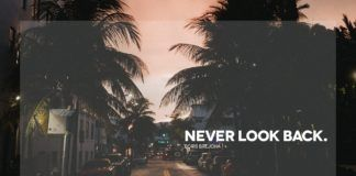 Boris Brejcha Never Look Back