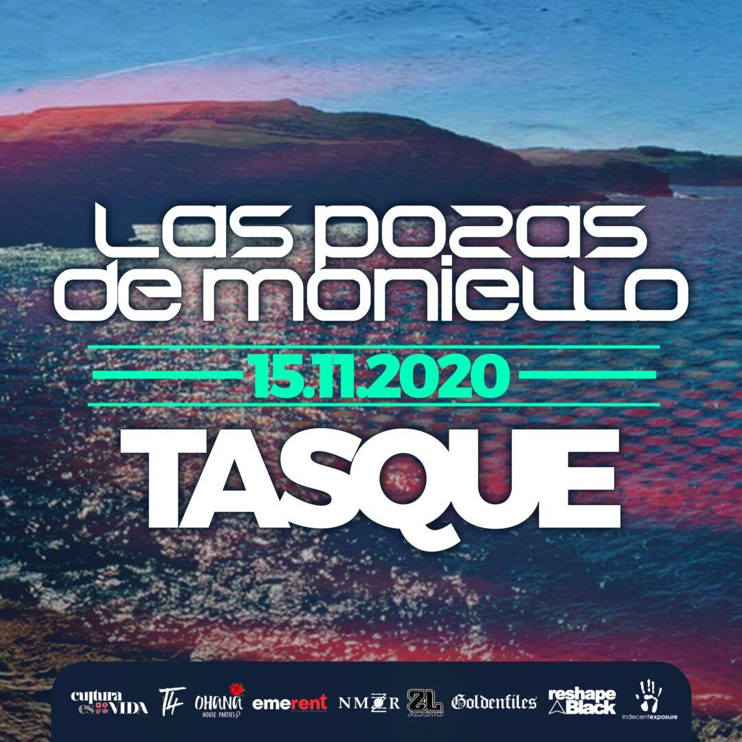 Streaming T4 - Tasque Las Pozas de Moniello