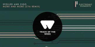 Track de la Semana 7 - 13 mayo