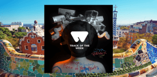 Track de la semana 20 - 26 Mayo