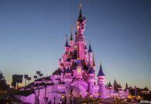 Don Diablo Disneyland París