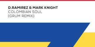 Colombian Soul Grum Remix