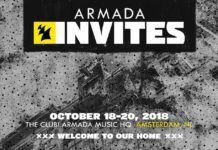 Armada Music X ADE 2018
