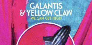 Galantis Yellow Claw