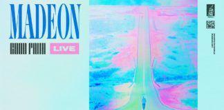 Madeon Good Faith Live