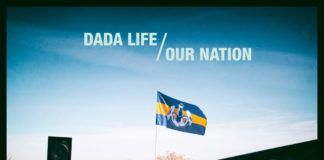Dada Life Our Nation Remixes