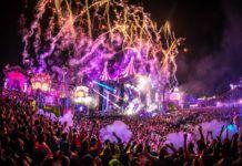 Tomorrowland nuevas confirmaciones