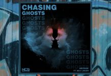 Distrion Chasing Ghosts